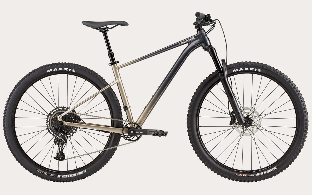Cannondale Trail SE 1  1.699€