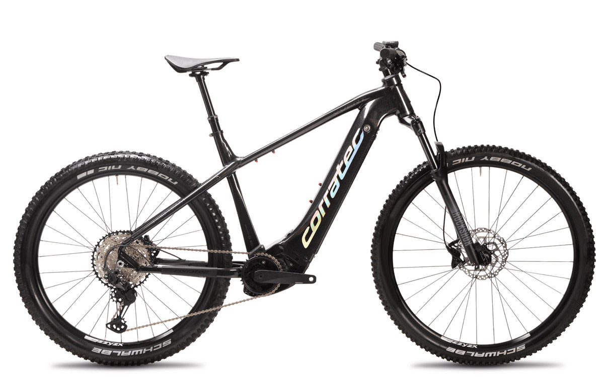 Corratec E-Power X Vert Pro Team  4.099€