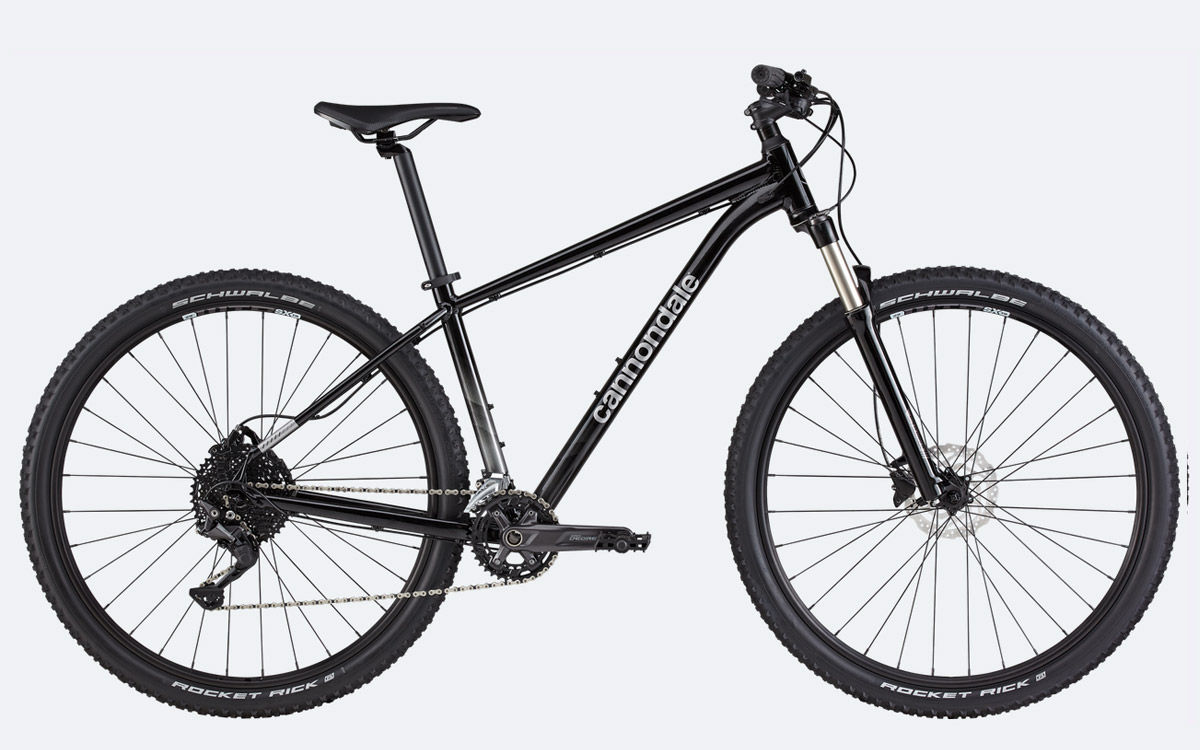 Cannondale Trail 5  899€