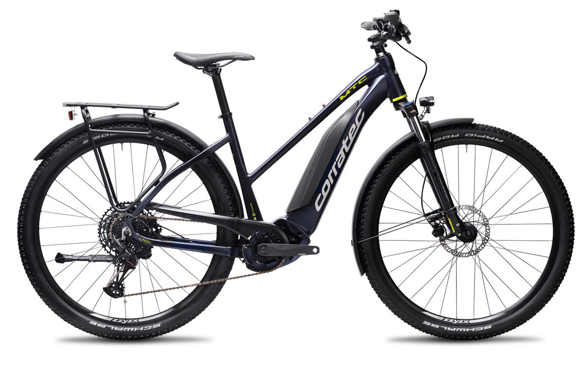 Corratec E-Power MTC 12S Trapez  3.099€