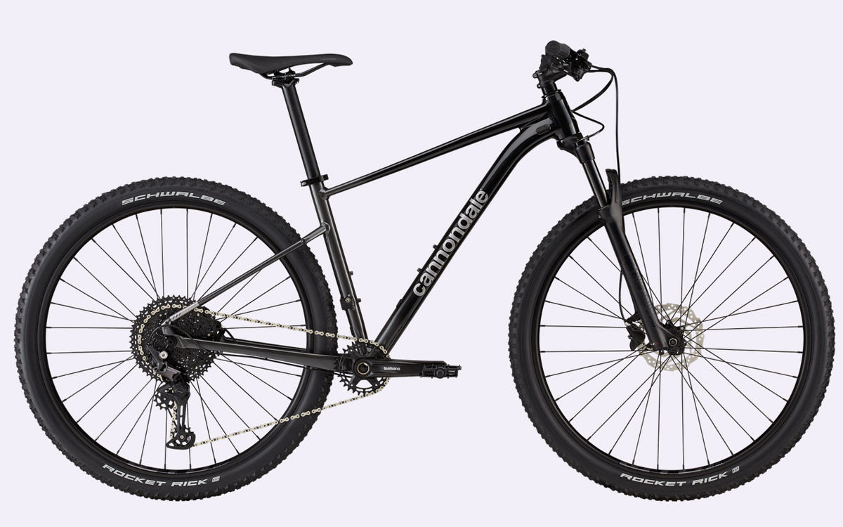 Cannondale Trail SL 3  1.299€