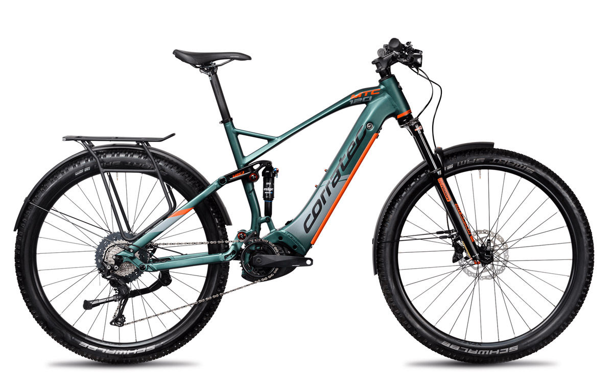 Corratec E-Power MTC 120 Elite 4.899€